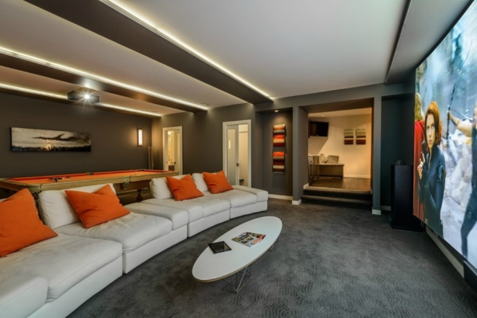 Miami Home Theater