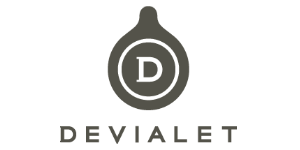 Sound Components Brands - Devialet
