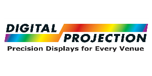 Sound Components Brands - Digital Projection