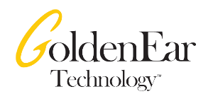 Sound Components Brands - Golden Ear Technology