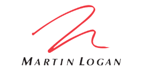 Sound Components Brands - Martin Logan