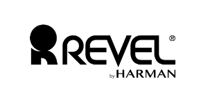 Sound Components Brands - Revel